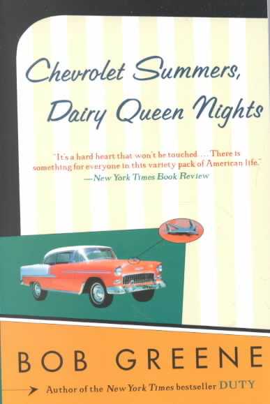 Chevrolet Summers, Dairy Queen Nights By Greene, Bob