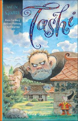 Tashi and the Giants By Fienberg, Anna/ Fienberg, Barbara/ Gamble, Kim (ILT)